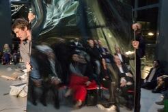 Christian Marclay. Concerto Spaziale. Furla series al Museo del 900 Sala Fontana. Foto © Masiar Pasquali