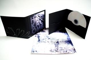 Hackacomb, Label Thödol, 2016